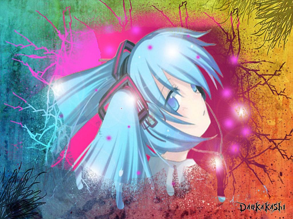 Darkakashi ' art Fille-10