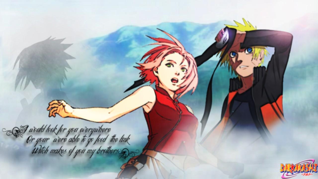 Darkakashi ' art Naruto10