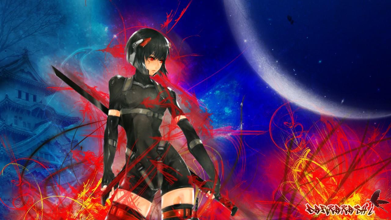 Darkakashi ' art Ninja-10