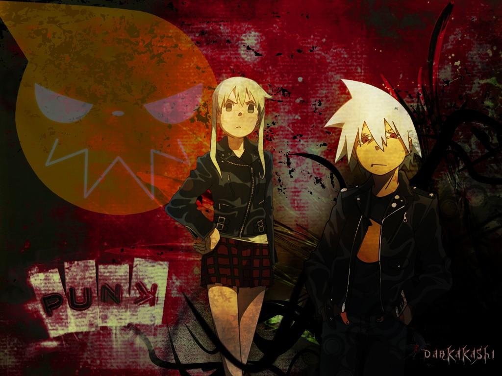 Darkakashi ' art Soul-e10