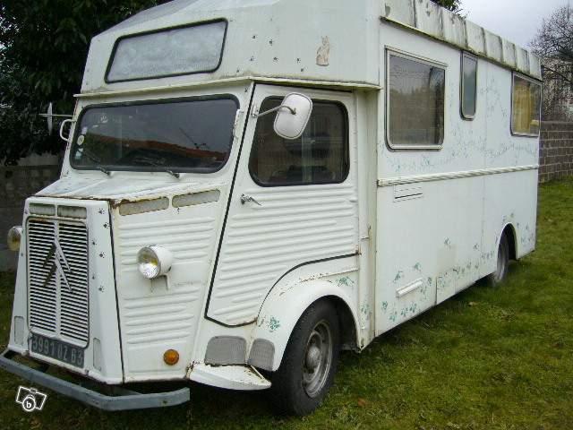 Camping car 70817010