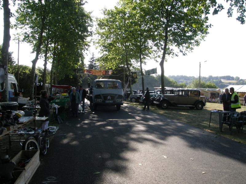 "Bernay 2 juin 2011 : ""Les monts de Bernay"" P6020010"