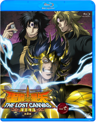 Trailler da Segunda Temporada de Lost Canvas O0190010