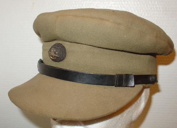 Casquette Officier Gurhkas 11345210