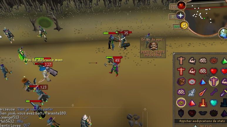 Vidéo et immage des membre du clan  - Page 2 Captur12