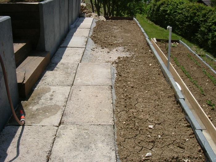 Jardin en terrasses Dscf6618