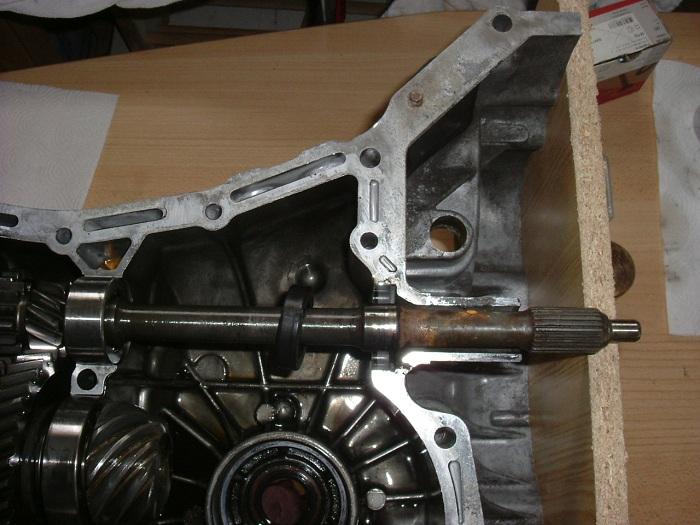 Boîte à vitesses Dscf7213
