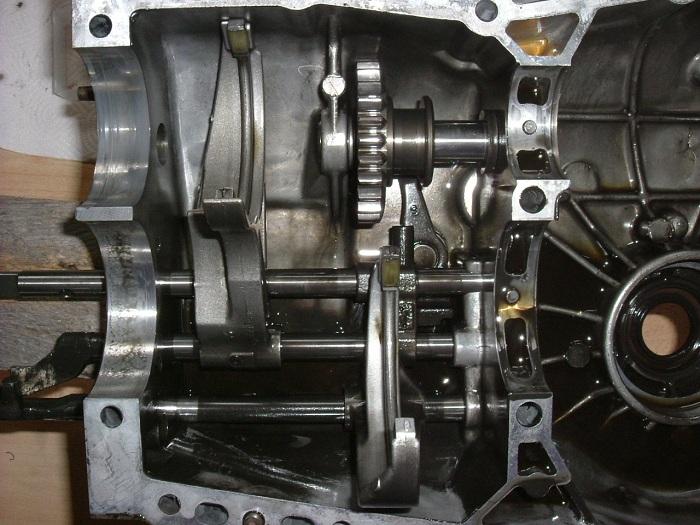 Boîte à vitesses Dscf7215