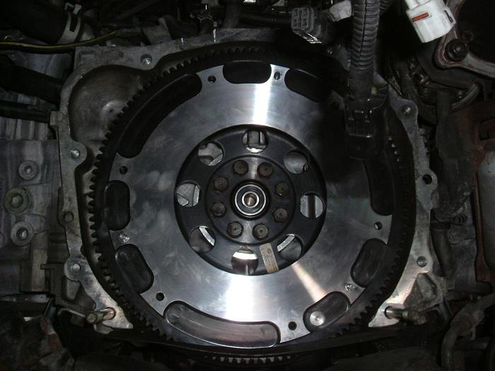 Boîte à vitesses Dscf7310