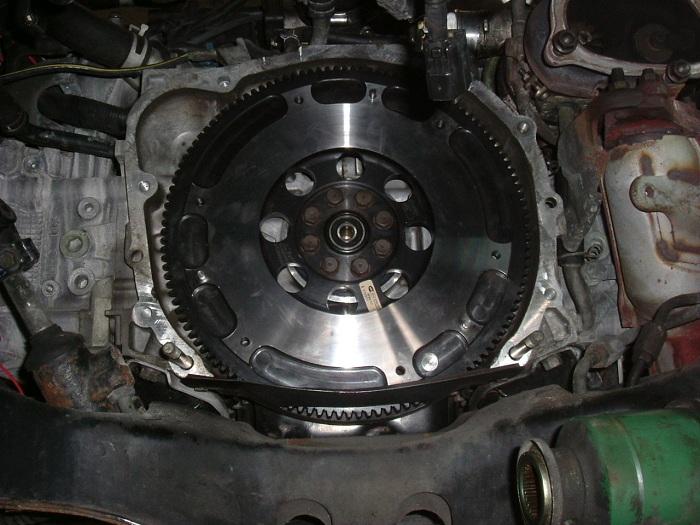 Boîte à vitesses Dscf7312