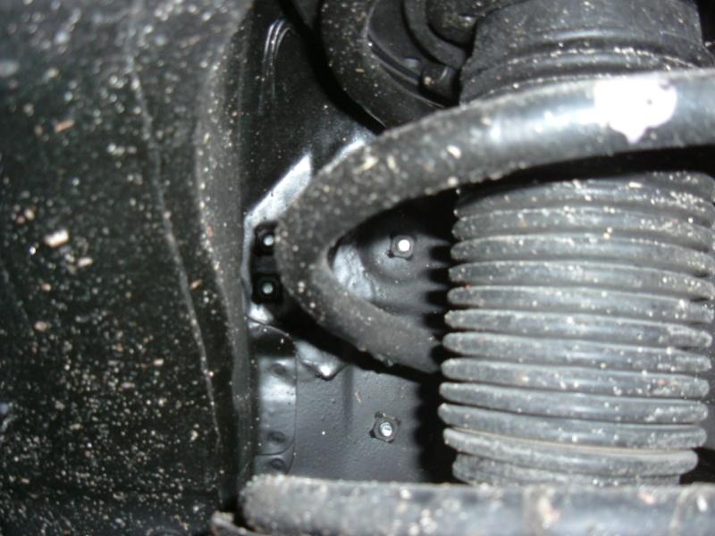Les freins Dscf7410