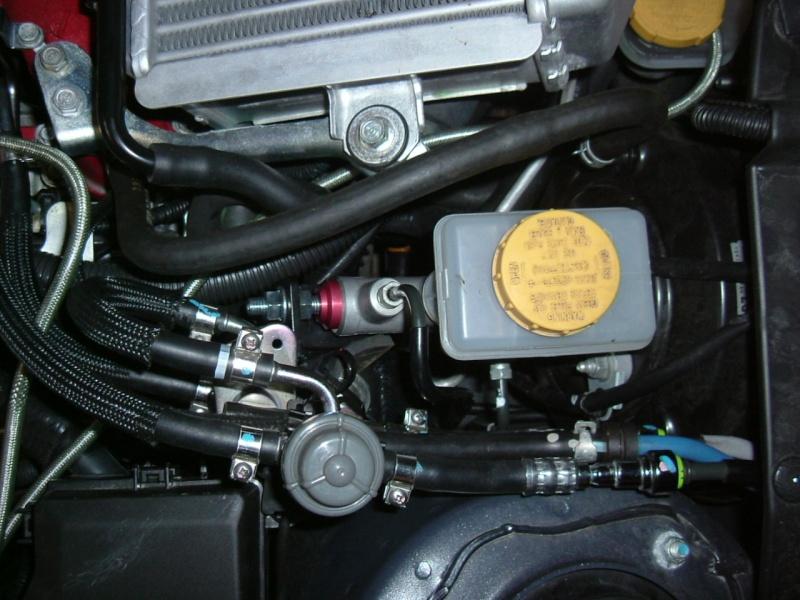 Les freins Dscf7411