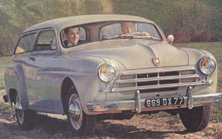 Renault Frégate Domaine Pub 1955 Fregat10