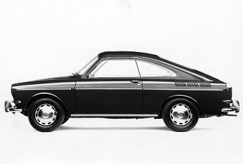 VW Type 3 Fastback Typ_3_12