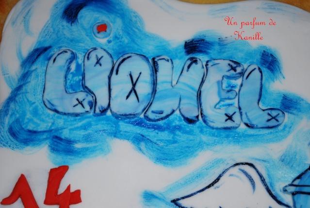 Graffitis et tags Yoyo210