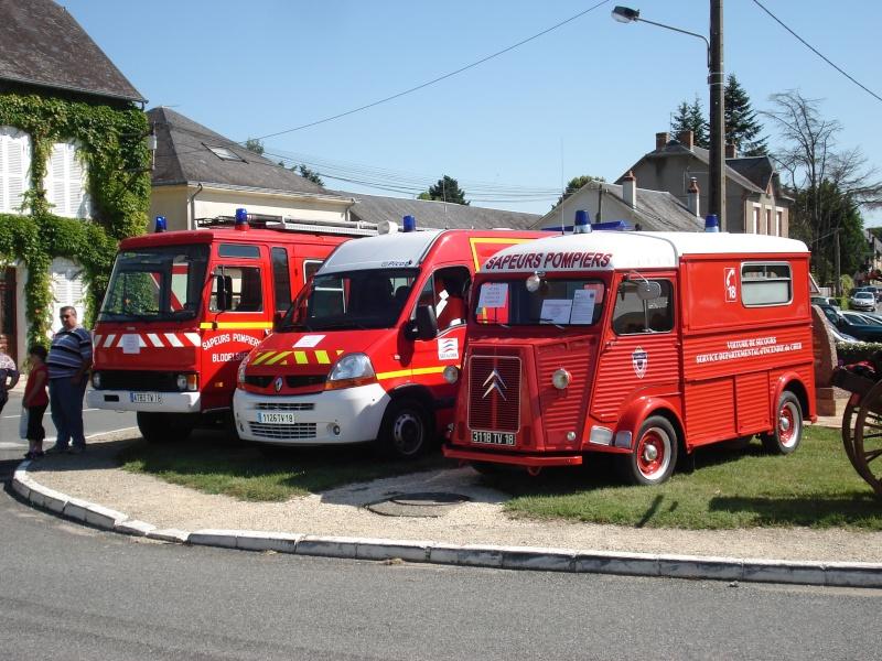 """Présentation & Restauration : HZ ambulance pompie rcarrosserie """"Drouville et Carrier"""" - Page 3 Dsc05217"""