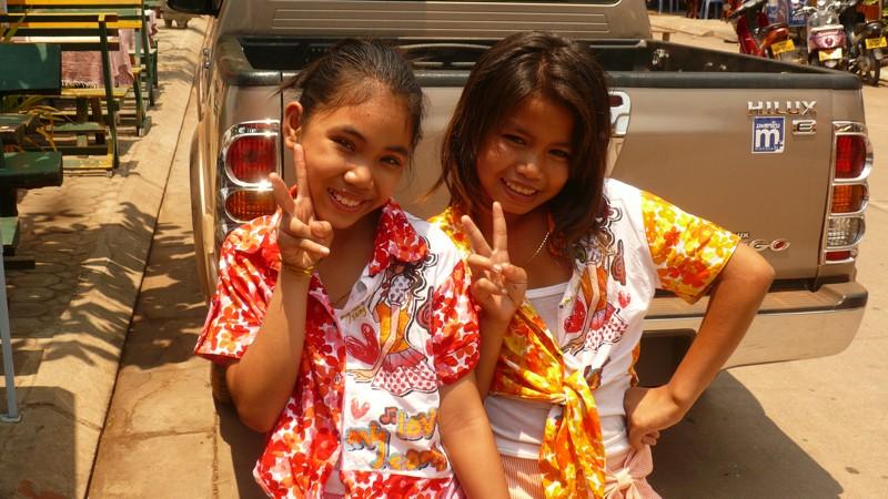 Le Laos, à savoir ... P1010714