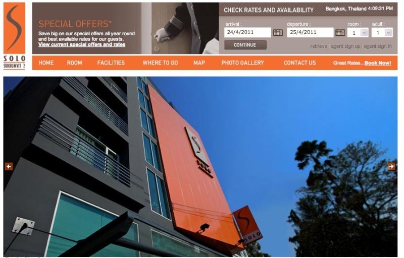 hotel bangkok - Page 2 Screen21