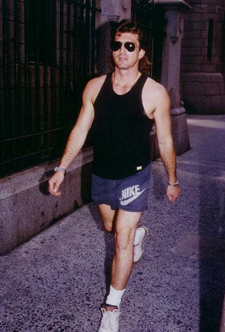Les jambes de Joe Mill3310