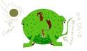 Dinosaur Lover Dino_b10