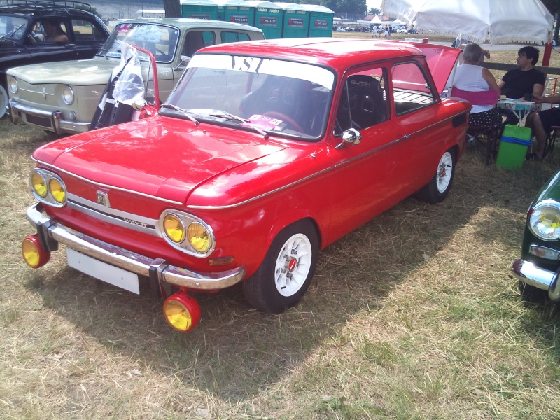 Autodrome Héritage Festival 2011 à Monthléry (91) 10010