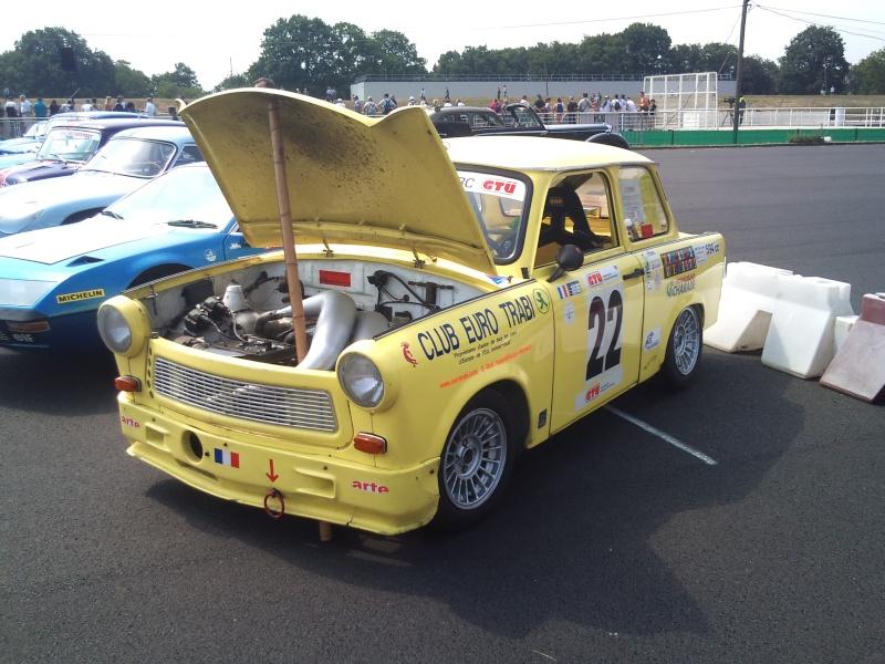 Autodrome Héritage Festival 2011 à Monthléry (91) 10210