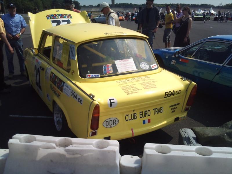 Autodrome Héritage Festival 2011 à Monthléry (91) 10310