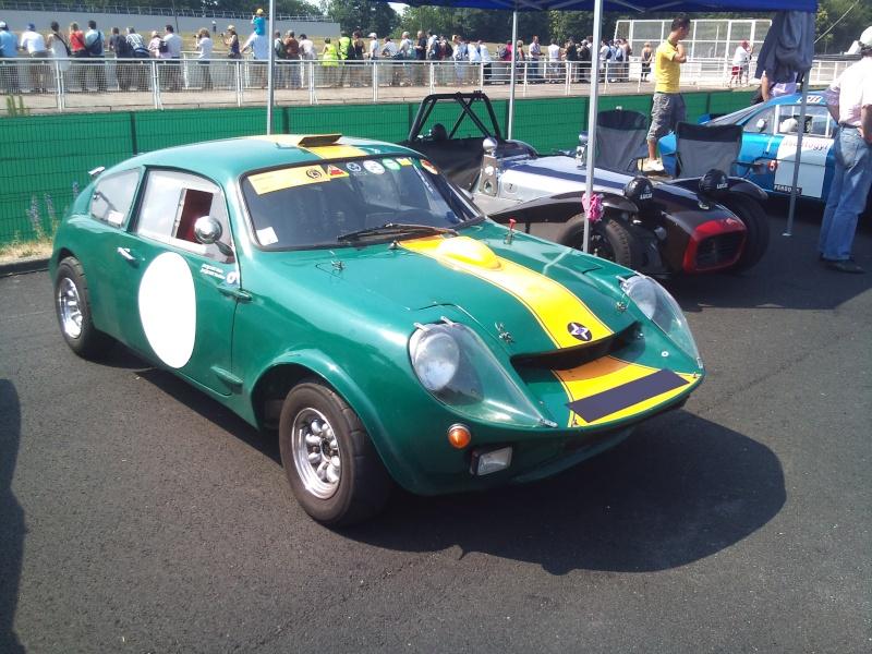 Autodrome Héritage Festival 2011 à Monthléry (91) 10610