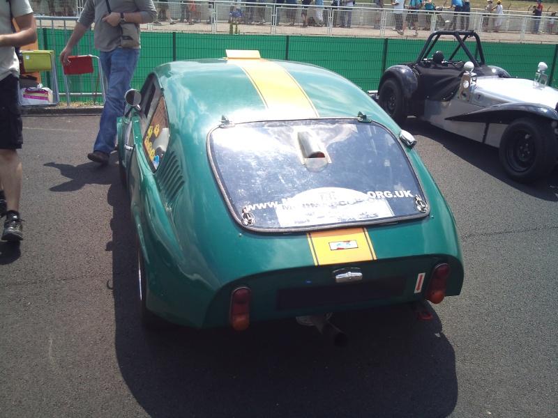 Autodrome Héritage Festival 2011 à Monthléry (91) 10710