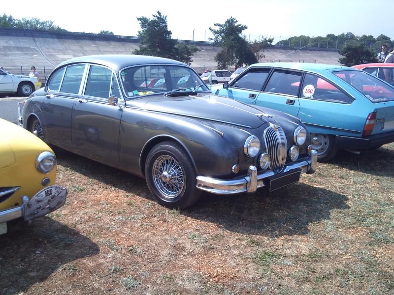 Autodrome Héritage Festival 2011 à Monthléry (91) 10810