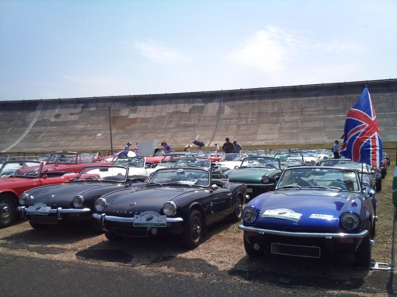 Autodrome Héritage Festival 2011 à Monthléry (91) 10910