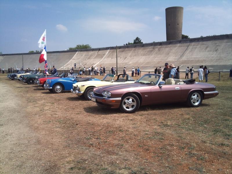 Autodrome Héritage Festival 2011 à Monthléry (91) 11010
