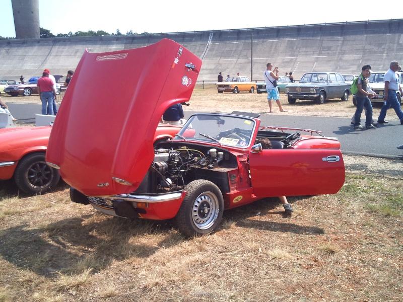 Autodrome Héritage Festival 2011 à Monthléry (91) 11210