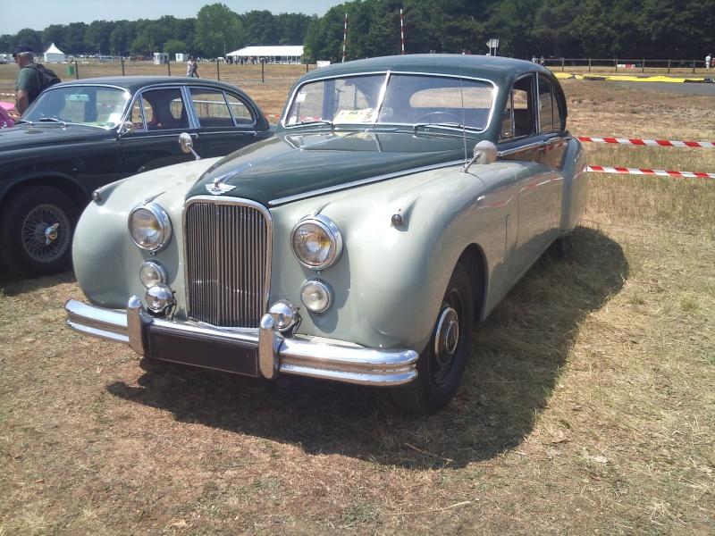Autodrome Héritage Festival 2011 à Monthléry (91) 11810