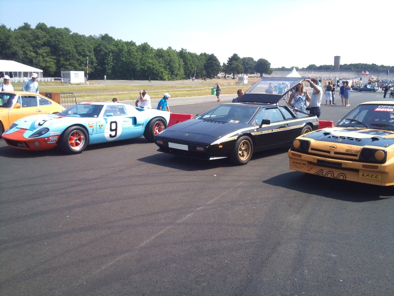 Autodrome Héritage Festival 2011 à Monthléry (91) 12210