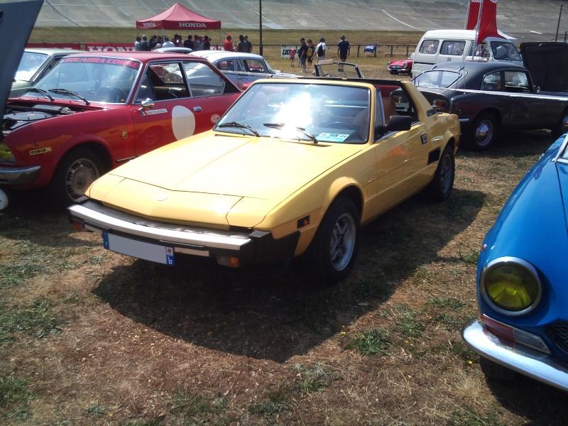 Autodrome Héritage Festival 2011 à Monthléry (91) 12510