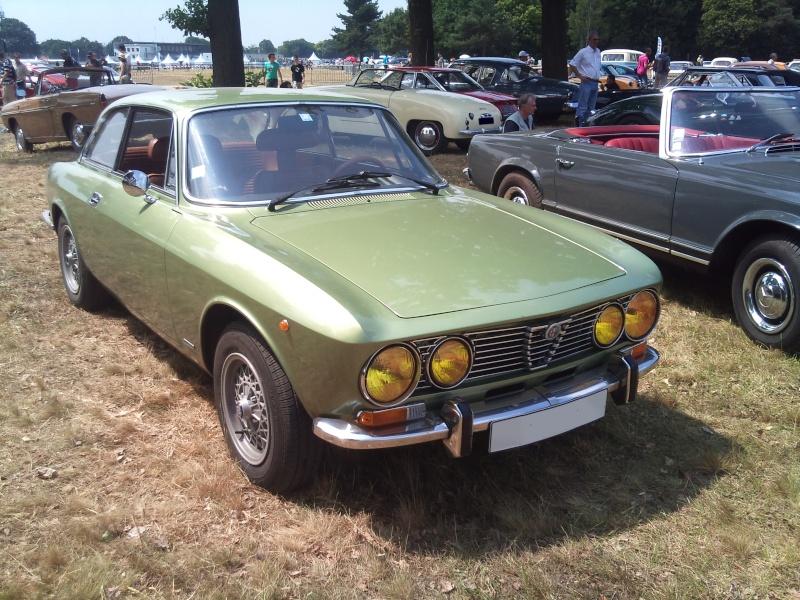 Autodrome Héritage Festival 2011 à Monthléry (91) 12710