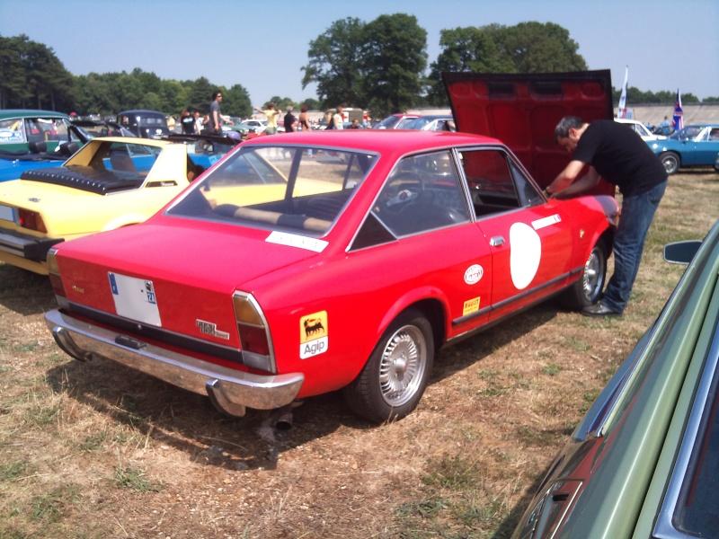 Autodrome Héritage Festival 2011 à Monthléry (91) 12910