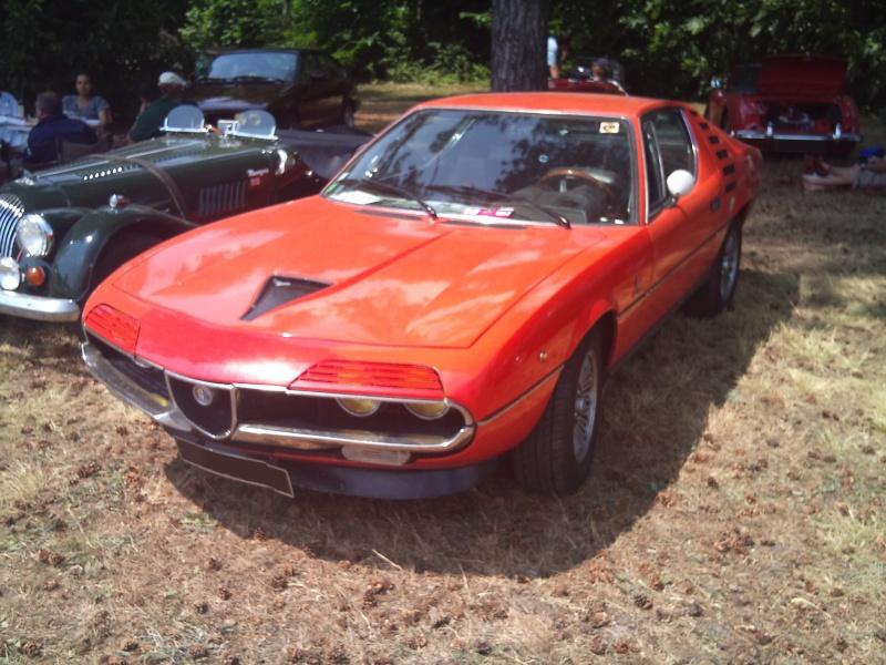 Autodrome Héritage Festival 2011 à Monthléry (91) 13810