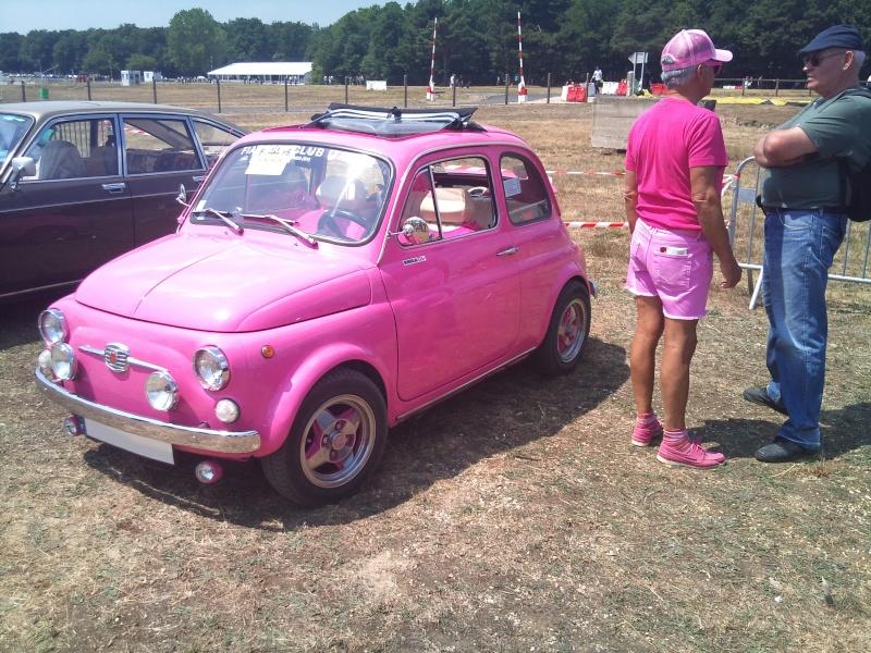 Autodrome Héritage Festival 2011 à Monthléry (91) 13910