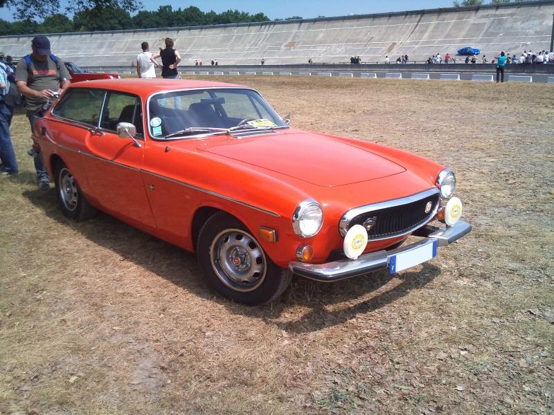 Autodrome Héritage Festival 2011 à Monthléry (91) 14010
