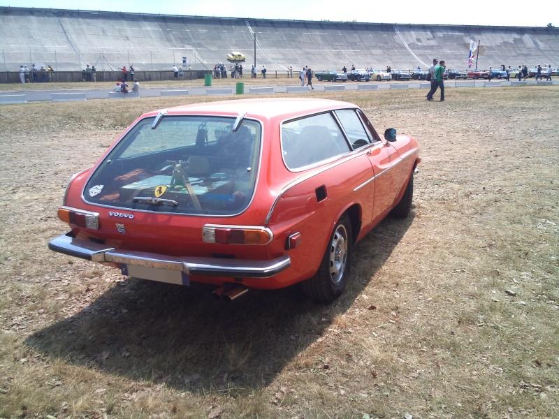Autodrome Héritage Festival 2011 à Monthléry (91) 14110