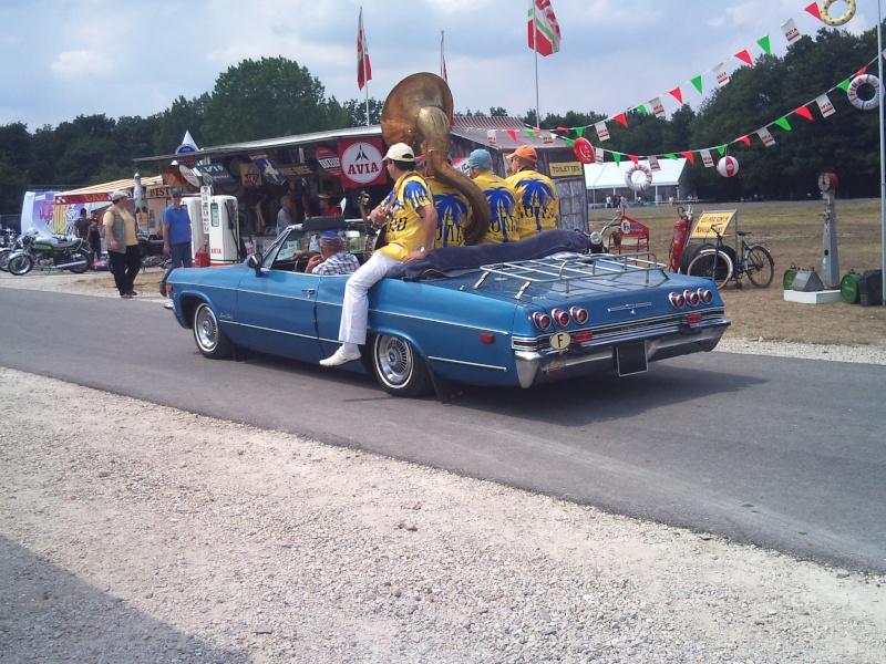 Autodrome Héritage Festival 2011 à Monthléry (91) 14510