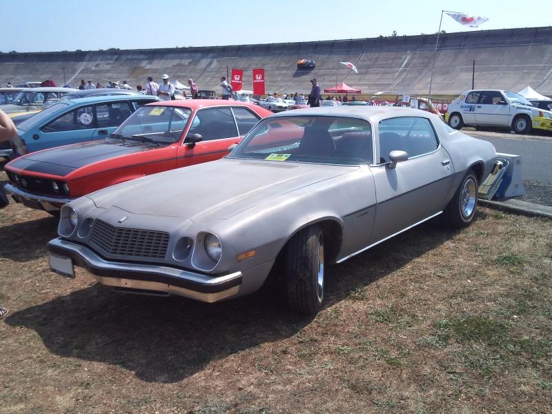 Autodrome Héritage Festival 2011 à Monthléry (91) 14610