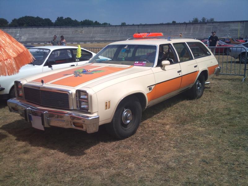 Autodrome Héritage Festival 2011 à Monthléry (91) 14710