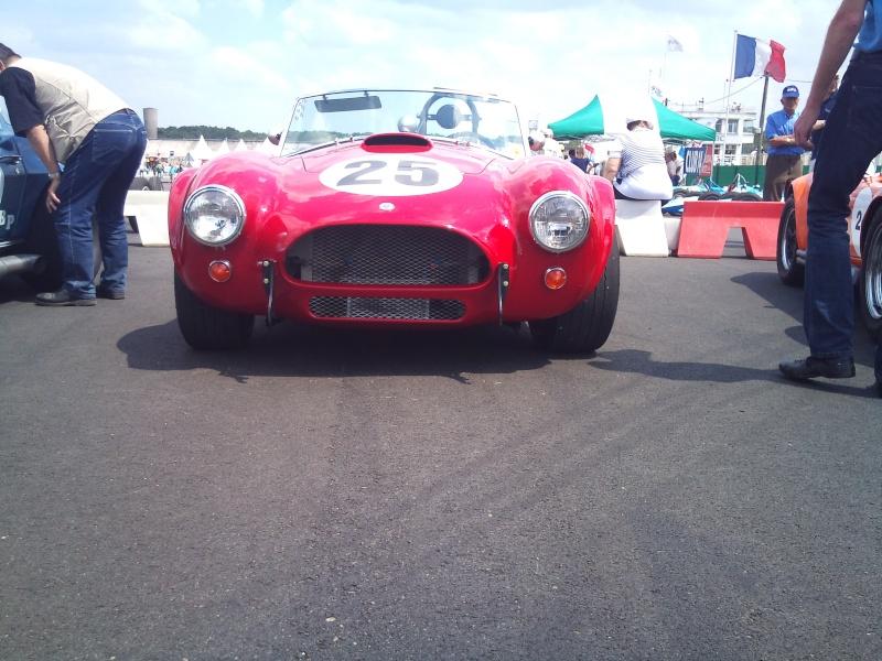 Autodrome Héritage Festival 2011 à Monthléry (91) 14911