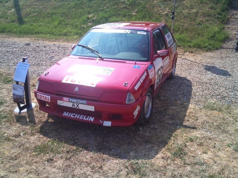 Autodrome Héritage Festival 2011 à Monthléry (91) 1510