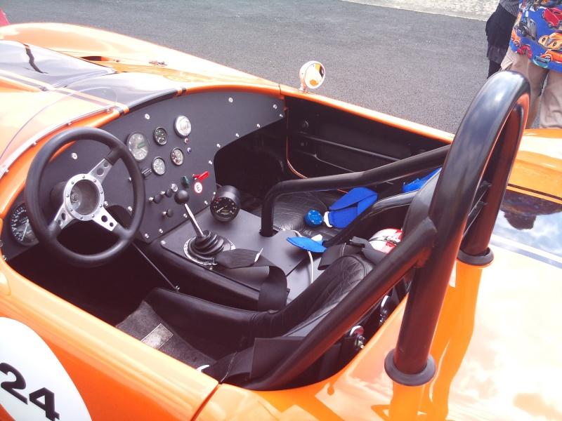 Autodrome Héritage Festival 2011 à Monthléry (91) 15210