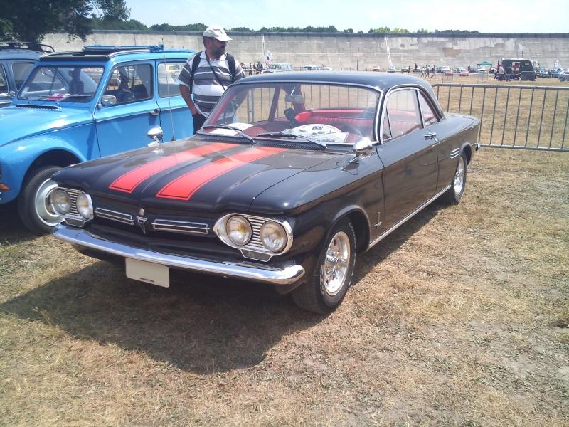 Autodrome Héritage Festival 2011 à Monthléry (91) 15510