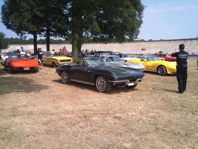 Autodrome Héritage Festival 2011 à Monthléry (91) 15910